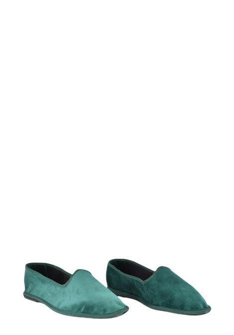 LE FURLANINE | Ballet shoes | FRIUVERDE