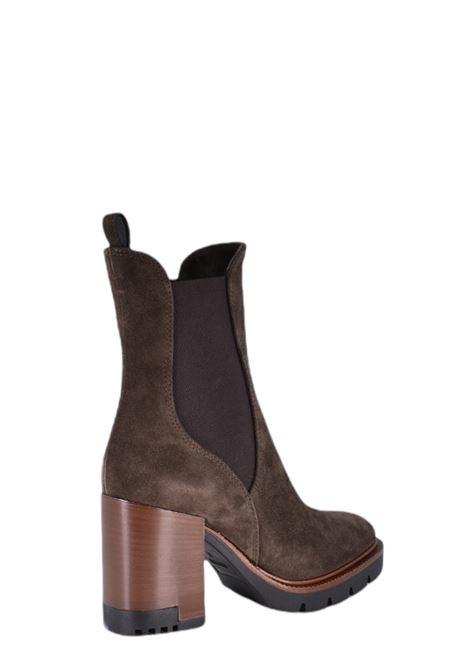 LORENZO MARI | Ankle Boots | ALAMEDA 03BROWN