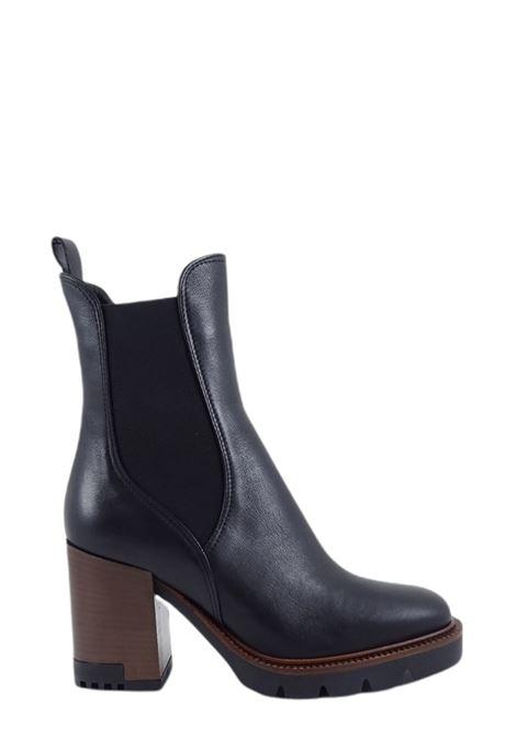 LORENZO MARI | Ankle Boots | ALAMEDA 03NERO