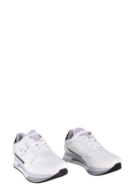LOTTO LEGENDA | Sneakers | 217130WHITE/SILVER METAL