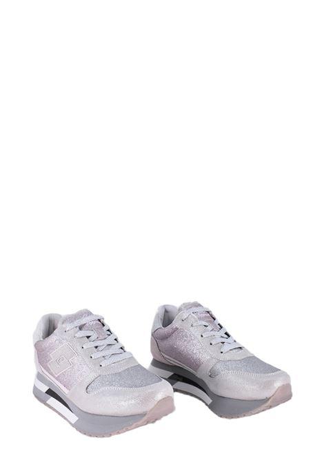 LOTTO LEGENDA | Sneakers | 217131SILVER METAL 2/PALE