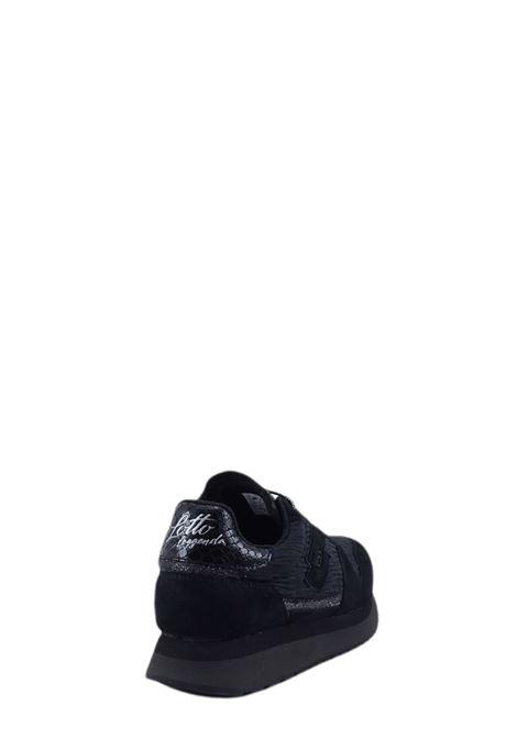 LOTTO LEGENDA | Sneakers | 217133ALL BLACK
