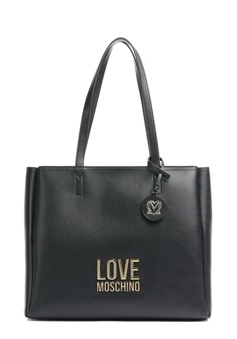 Shopper LOVE MOSCHINO | Borse | JC4100PP0D00A