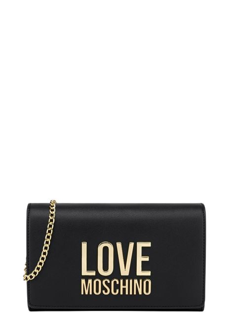 Pochette LOVE MOSCHINO | Borse | JC4127PP1D00A