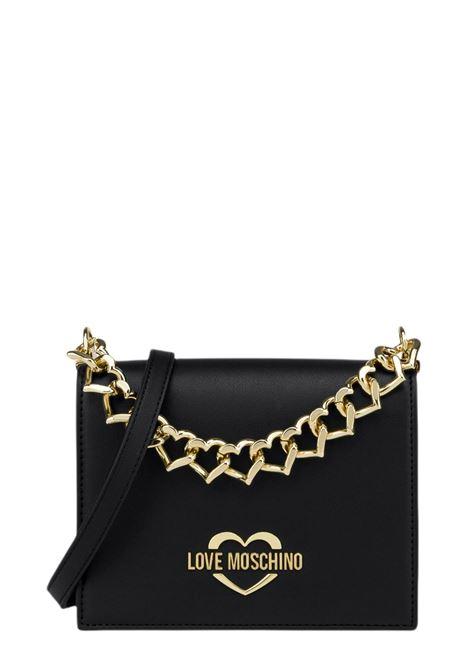 Minibag LOVE MOSCHINO | Borse | JC4196PP1D000