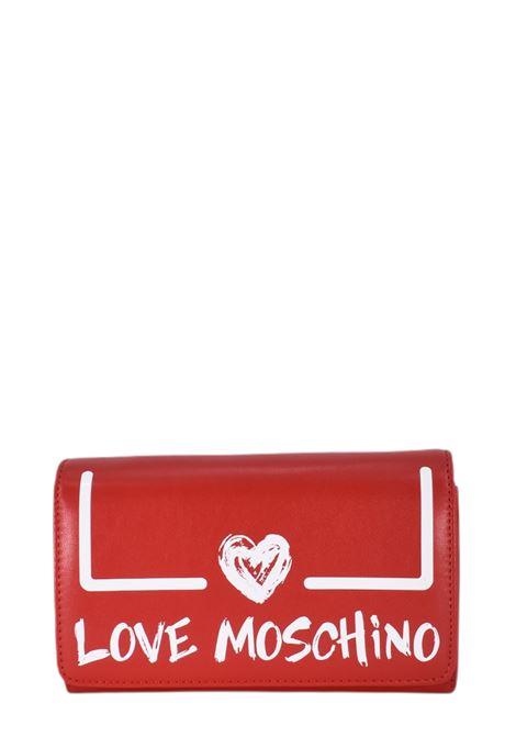 Pochette LOVE MOSCHINO | Borse | JC4289PP0D50A