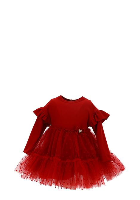 MONNALISA | Dress | 318906F10043
