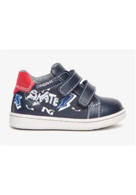 NERO GIARDINI | Sneakers | I124603M200