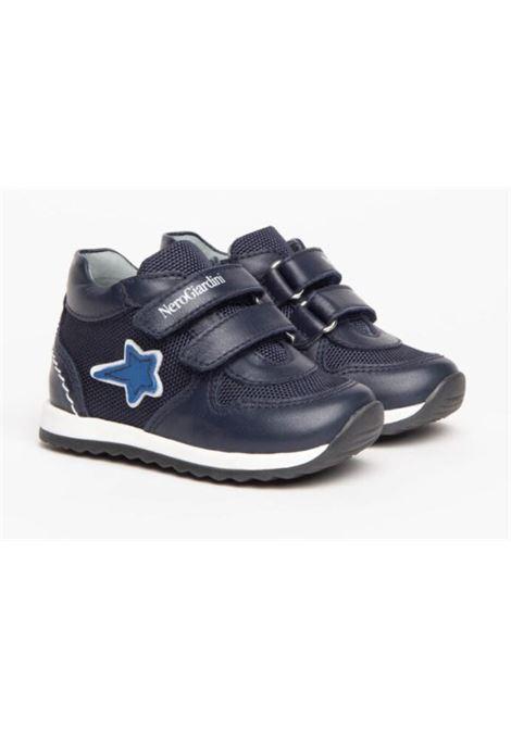 NERO GIARDINI | Sneakers | I124611M200