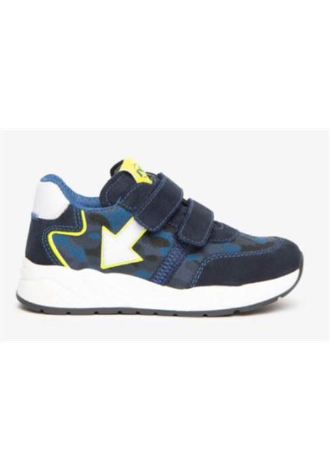 NERO GIARDINI | Sneakers | I128610M207