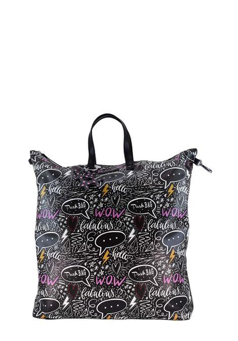 PASHBAG | Bag | 11134NERO