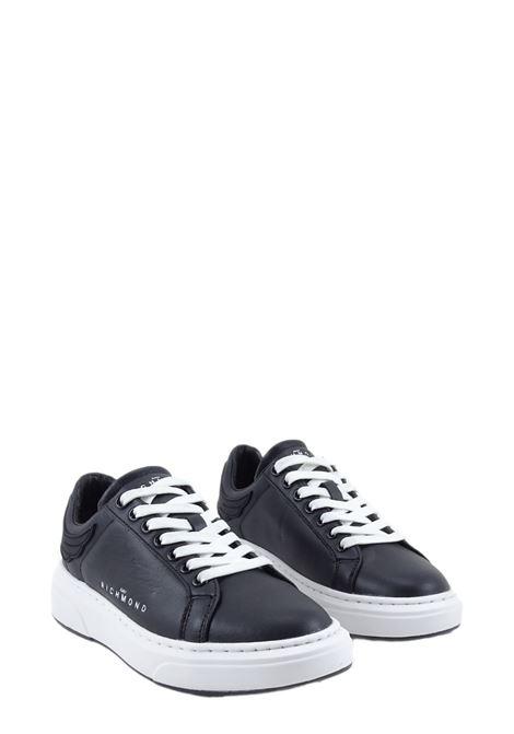 RICHMOND | Sneakers | 12312NERO