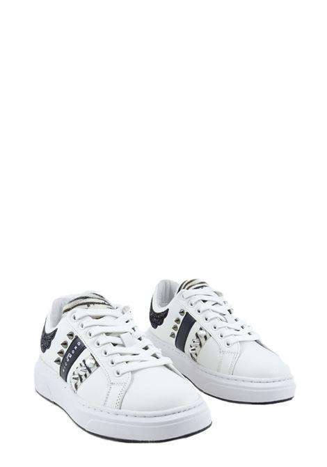 RICHMOND | Sneakers | 12317BIANCO