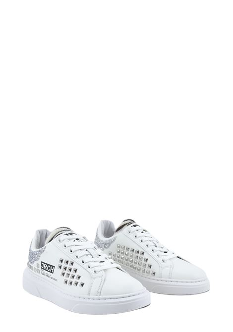 RICHMOND | Sneakers | 12318BIANCO