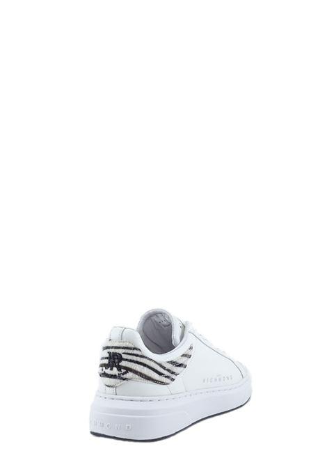 RICHMOND | Sneakers | 12320BIANCO