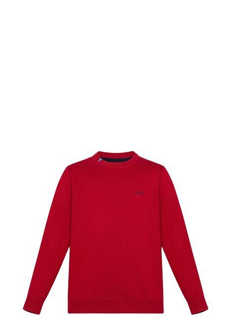 SUN68 | Sweater | K4130130