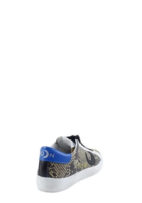UMA PARKER | Sneakers | 680221BEIGE/AVIO
