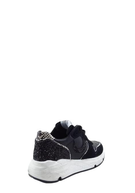 UMA PARKER | Sneakers | 940221NERO