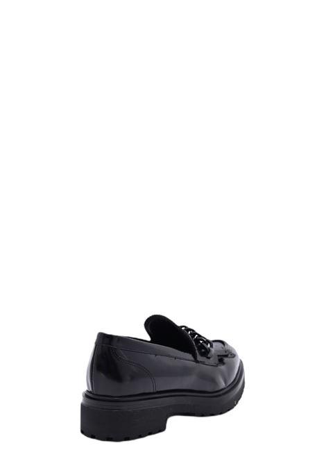 VSL | Loafers | 7171NERO