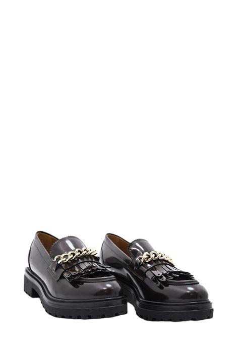 VSL | Loafers | 7171T.MORO