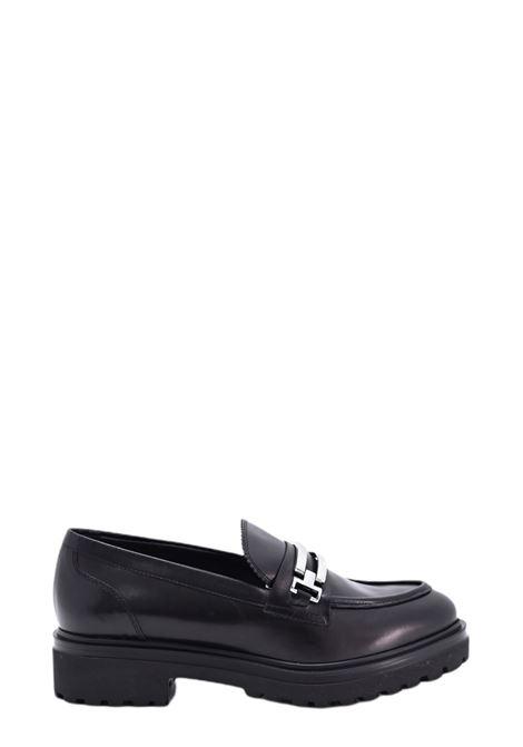 VSL | Loafers | 7180NERO
