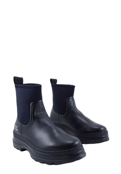 WOMSH | Ankle Boots | LO003INK
