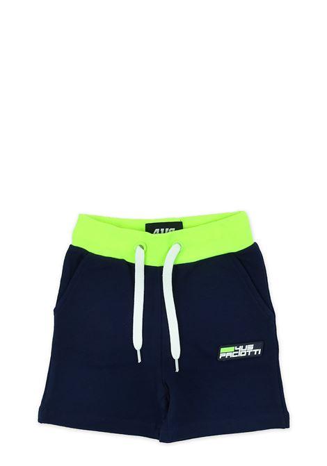 4US - CESARE PACIOTTI | Shorts | BFP2101B850