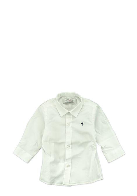 4US - CESARE PACIOTTI | Shirt | CMP2140B100