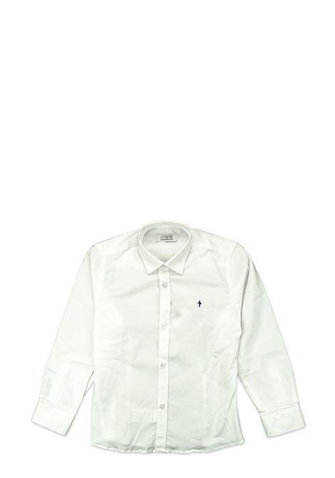 Camicia 4US - CESARE PACIOTTI | Camicie | CMP2140J100