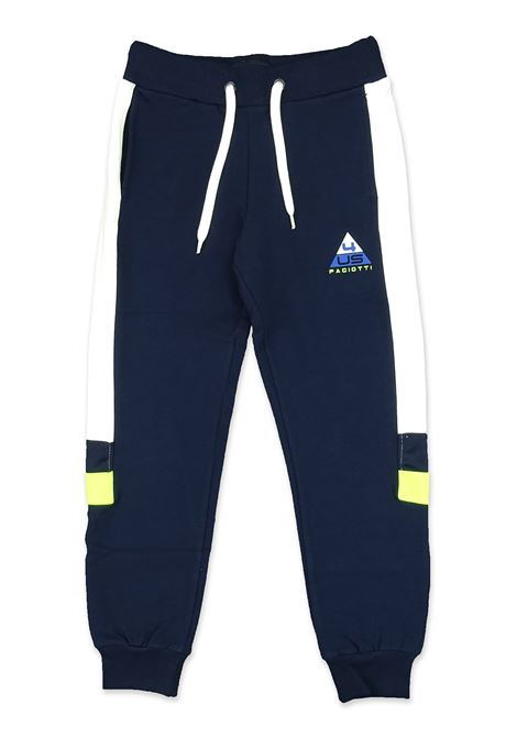 4US - CESARE PACIOTTI | Sweat pants | PFP2101J850