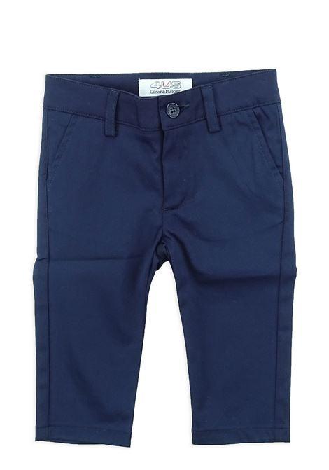 Pantalone 4US - CESARE PACIOTTI | Pantaloni | PTP2121B850