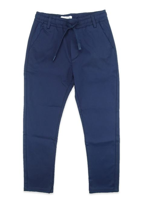 Pantalone 4US - CESARE PACIOTTI | Pantaloni | PTP2121J850