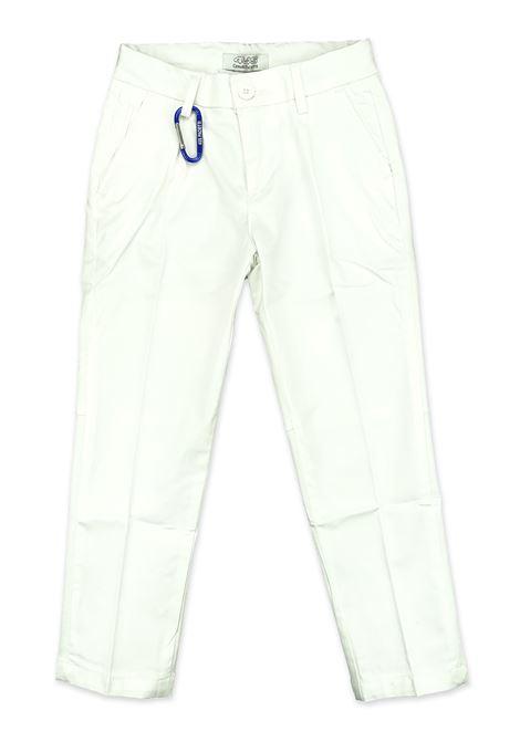 Pantalone 4US - CESARE PACIOTTI | Pantaloni | PTP2123J100