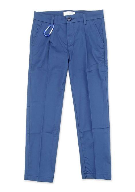 Pantalone 4US - CESARE PACIOTTI | Pantaloni | PTP2123J850