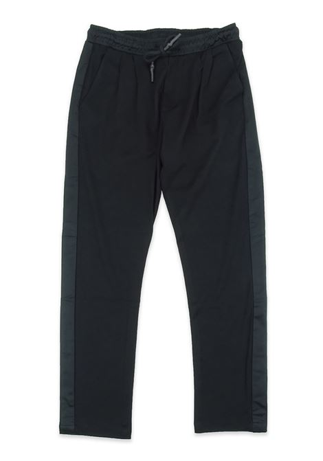 4US - CESARE PACIOTTI | Trousers | PTP2134J1000