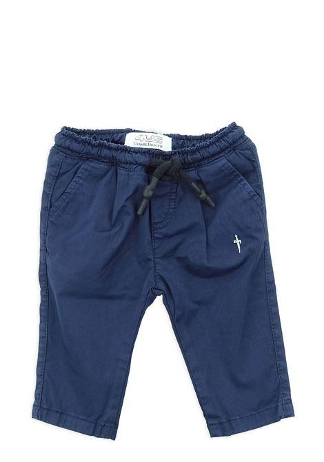 Pantalone 4US - CESARE PACIOTTI | Pantaloni | PTP2135B850