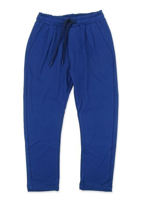 Pantalone 4US - CESARE PACIOTTI | Pantaloni | PTP2137J805