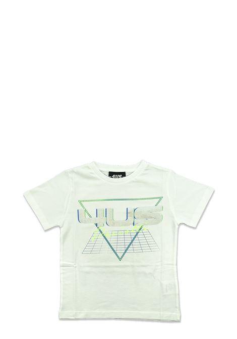 T-shirt 4US - CESARE PACIOTTI | T-shirts | TSP2103J100