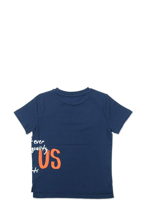 T-shirt 4US - CESARE PACIOTTI | T-shirts | TSP2130J850