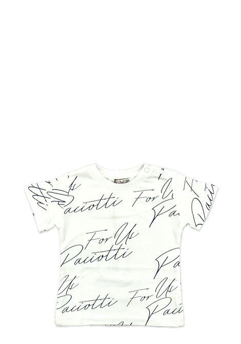 T-shirt 4US - CESARE PACIOTTI | T-shirts | TSP2138B100
