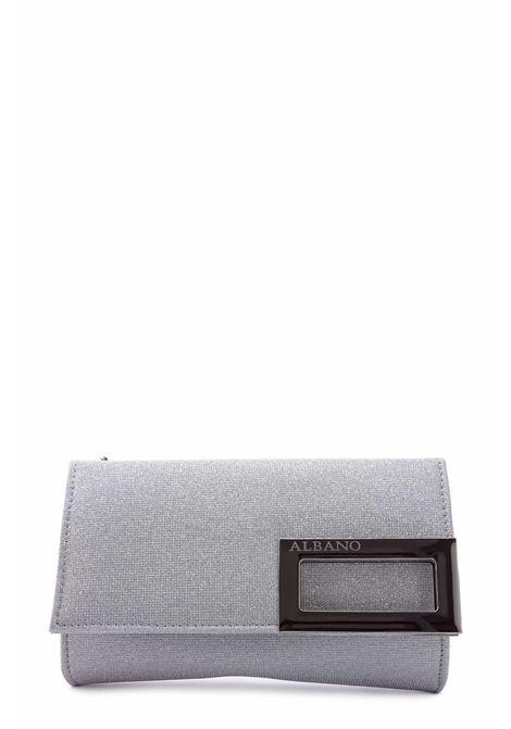 Bag ALBANO | Bag | 3004ARGENTO