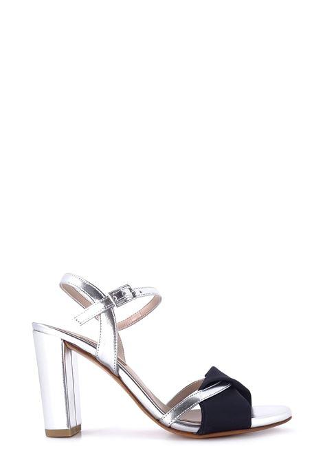High Heel Sandals ALBANO | High Heel Sandals | 4004ARGENTO/ARGENTO