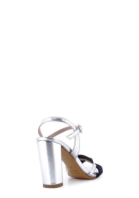 Sandali alti ALBANO | Sandali alti | 4004ARGENTO/ARGENTO