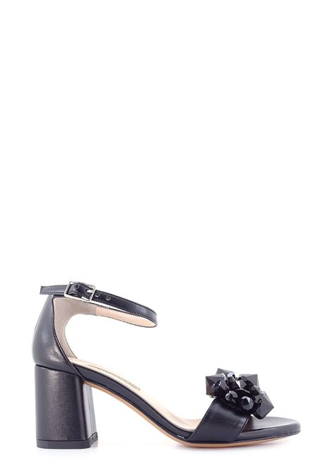 High Heel Sandals ALBANO | High Heel Sandals | 4016NERO
