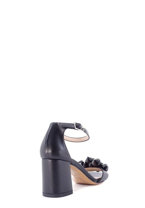 High Heel Sandals ALBANO | High Heel Sandals | 4016NERO