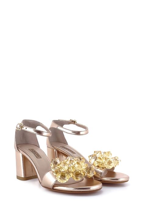 High Heel Sandals ALBANO | High Heel Sandals | 4016RAME