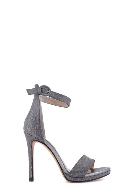 High Heel Sandals ALBANO | High Heel Sandals | 4050NERO