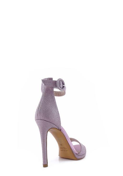 High Heel Sandals ALBANO | High Heel Sandals | 4050ROSA