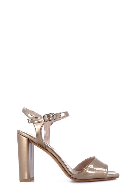High Heel Sandals ALBANO | High Heel Sandals | 4137BRONZO