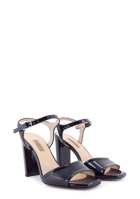 High Heel Sandals ALBANO | High Heel Sandals | 4137NERO